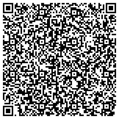 QR-код с контактной информацией организации «Средняя общеобразовательная школа № 3»