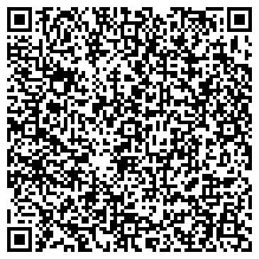 QR-код с контактной информацией организации УРАЛЦВЕТМЕТРАЗВЕДКА, ОАО