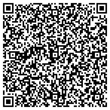 QR-код с контактной информацией организации ВЕРХНЕЙ ПЫШМЫ МДОУ № 26 РОСИНКА