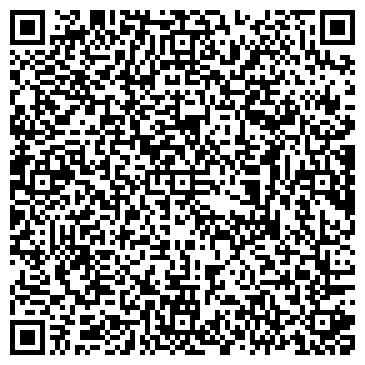 QR-код с контактной информацией организации ВЕРХНЯЯ ПЫШМА ОБЩЕЖИТИЕ ОАО УРАЛРЕДМЕТ