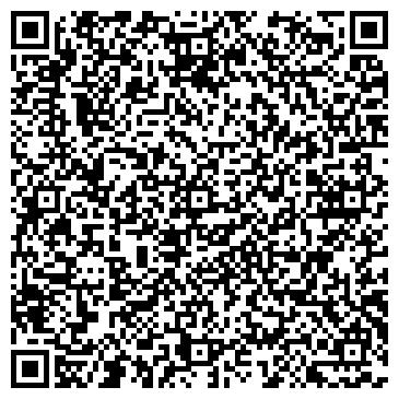QR-код с контактной информацией организации ВЕРХНЕЙ ПЫШМЫ МДОУ № 36 ТЕРЕМОК
