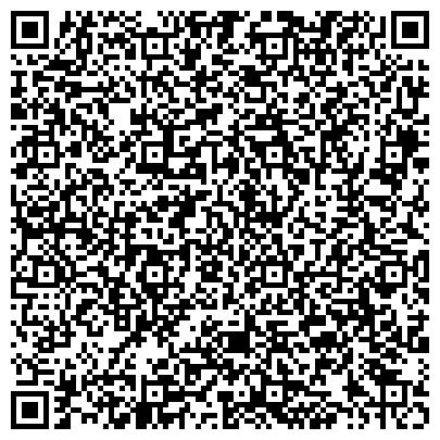 QR-код с контактной информацией организации ГБУЗ «Верхнепышминская ЦГБ им. П.Д. Бородина»