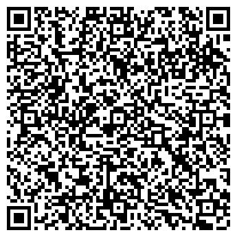 QR-код с контактной информацией организации БАНЯ МУП ВОДОКАНАЛ