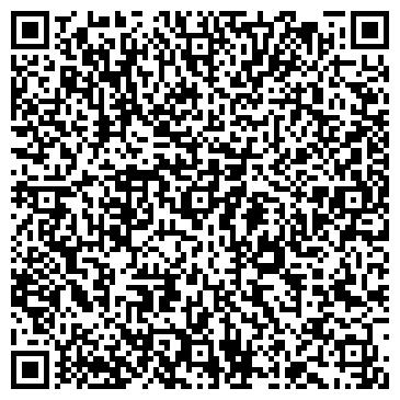 QR-код с контактной информацией организации ВЕРХНЕЙ ПЫШМЫ МДОУ № 40 ЗВЕЗДОЧКА