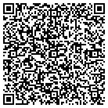 QR-код с контактной информацией организации ЛАПЛАНДИЯ-ТУБОРГ