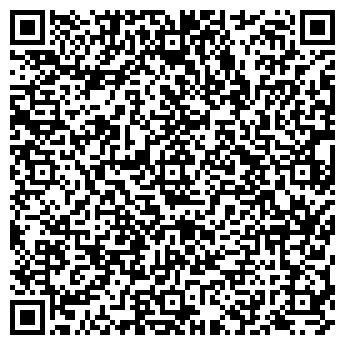 QR-код с контактной информацией организации ВЕРХНЯЯ ПЫШМА УФПС