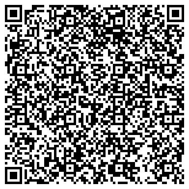 QR-код с контактной информацией организации ВЕРХНЕЙ ПЫШМЫ МДОУ № 29 ЛЕСНАЯ СКАЗКА