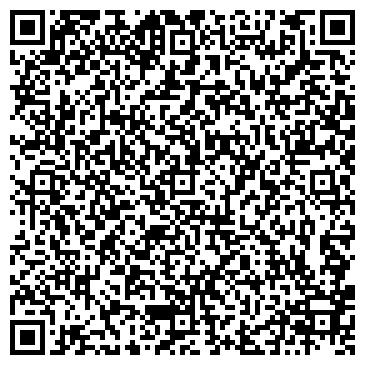 QR-код с контактной информацией организации ВЕРХНЕЙ ПЫШМЫ № 25 ФИЛИАЛ