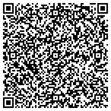QR-код с контактной информацией организации ВЕРХНЕЙ ПЫШМЫ ДЕТСКАЯ ХУДОЖЕСТВЕННАЯ ШКОЛА