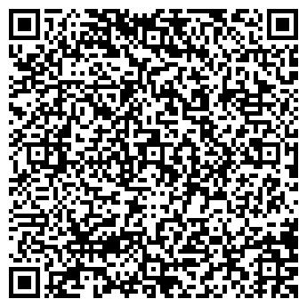 QR-код с контактной информацией организации ОРБИТА-ЧАС, ООО