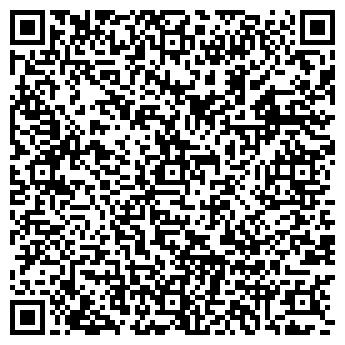 QR-код с контактной информацией организации САЛДА-ХЛЕБ ТД, ООО