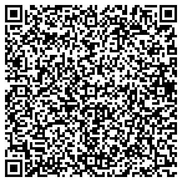 QR-код с контактной информацией организации УПРАВЛЕНИЕ ОБЩЕПИТА ОАО ВИСМА ВСМПО