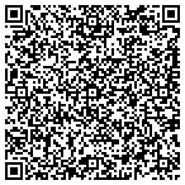 QR-код с контактной информацией организации ВЕРХНЕЙ САЛДЫ № 42