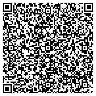 QR-код с контактной информацией организации ВЕСНА ТОРГОВЫЙ КОМПЛЕКС