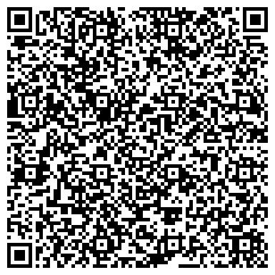 QR-код с контактной информацией организации ВЕРХНЕЙ ТУРЫ ТЕРРИТОРИАЛЬНАЯ ИЗБИРАТЕЛЬНАЯ КОМИССИЯ