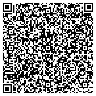 QR-код с контактной информацией организации ВЕРХНЕТУРИНСКИЙ МЕХАНИЧЕСКИЙ