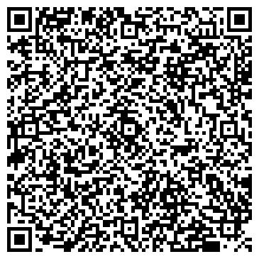 QR-код с контактной информацией организации ВЕРХОТУРЬЯ ОТДЕЛ ВНЕВЕДОМСТВЕННОЙ ОХРАНЫ ПРИ ОВД