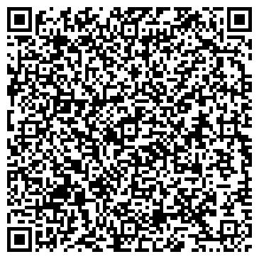 QR-код с контактной информацией организации ПОС. ГАРИ РАЙОННЫЙ СУД