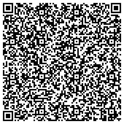 QR-код с контактной информацией организации ЦЕНТР ГИГИЕНЫ И ЭПИДЕМИОЛОГИИ ФГУЗ, ФИЛИАЛ В СОСНОВСКОМ, КУНАШАКСКОМ И АРГАЯШСКОМ РАЙОНАХ