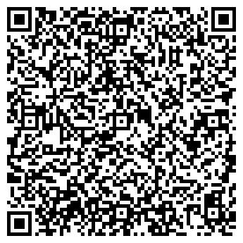 QR-код с контактной информацией организации АЛЬТЕРНАТИВА ЧОП