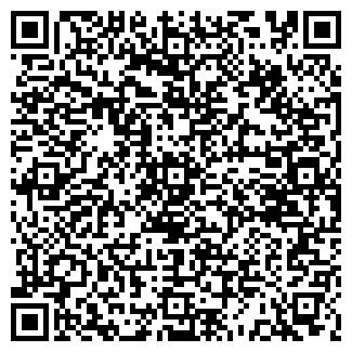 QR-код с контактной информацией организации ОДО САЙЗ