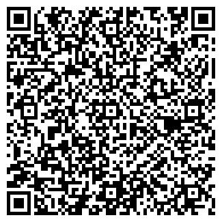 QR-код с контактной информацией организации АЗС №24