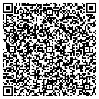 QR-код с контактной информацией организации САЛБИ-Г. ГРОДНО УЧТСП