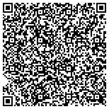 QR-код с контактной информацией организации Приют «Берегиня»