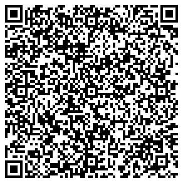 QR-код с контактной информацией организации КРАСНЫЙ ОКТЯБРЬ АГРОФИРМА
