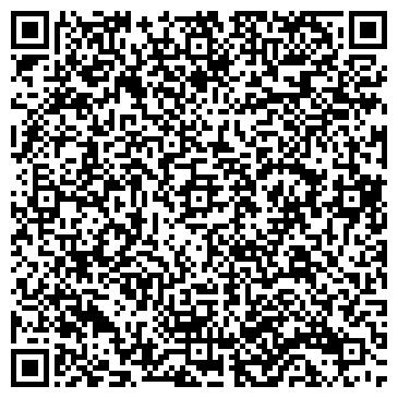QR-код с контактной информацией организации ЗАВОДОУКОВСКАЯ ТУБЕРКУЛЕЗНАЯ БОЛЬНИЦА