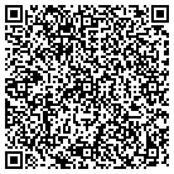 QR-код с контактной информацией организации ПОЛИНА, ООО