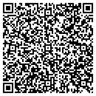 QR-код с контактной информацией организации СЕВ И К ТУП