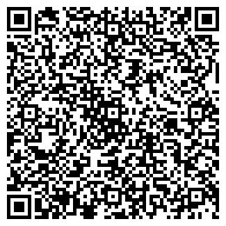 QR-код с контактной информацией организации ТАХОВ