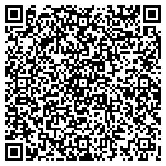QR-код с контактной информацией организации ООО ГНОМОН