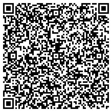 QR-код с контактной информацией организации ТЕХНОЛОГИИ ПОЛИМЕРНЫХ ПОКРЫТИЙ