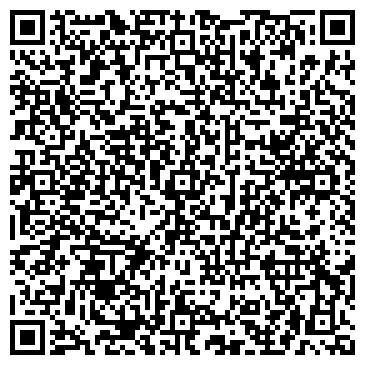 QR-код с контактной информацией организации СИНСАУНД ТЕХНОЛОДЖИ, ЗАО