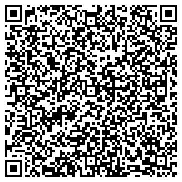 QR-код с контактной информацией организации УРСА БАНК ОАО ДОПОЛНИТЕЛЬНЫЙ ОФИС ЦЕНТРАЛЬНЫЙ