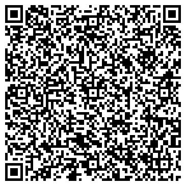 QR-код с контактной информацией организации ВИТА ТЕХНИКА КОМПАНИЯ, ООО