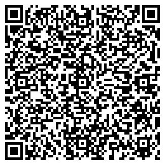 QR-код с контактной информацией организации СЕМИРАМИДА