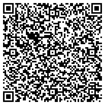 QR-код с контактной информацией организации ПОЖАРНАЯ ЧАСТЬ №45 ФПС
