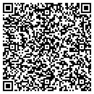 QR-код с контактной информацией организации СЕРВИС М+, ООО