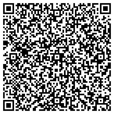 QR-код с контактной информацией организации АЛЬЯНС КРЕСТЬЯНСКОЕ ХОЗЯЙСТВО