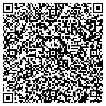 QR-код с контактной информацией организации ЗЛАТОУСТОВСКИЙ ЛИТЕЙНЫЙ ЗАВОД МЕТАПЛАСТ ООО