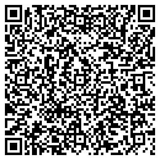 QR-код с контактной информацией организации ЗЛАТКЛЮЧ ООО