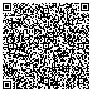 QR-код с контактной информацией организации КРОКУС ПРОИЗВОДСТВЕННАЯ КОМПАНИЯ ООО