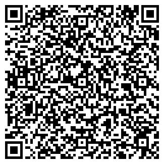 QR-код с контактной информацией организации СИЛУЭТ, ОАО