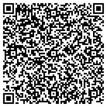 QR-код с контактной информацией организации ЗЛАТТЕХИНВЕСТ