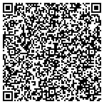 QR-код с контактной информацией организации ЦЕНТР ЮНЫХ ТЕХНИКОВ МОУ ДОД