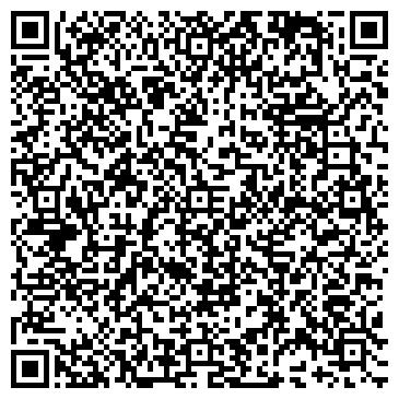 QR-код с контактной информацией организации ЗЛАТОУСТОВСКИЙ ТЕПЛОВОЙ ТРЕСТ ООО