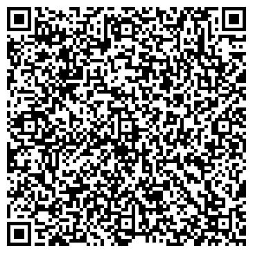 QR-код с контактной информацией организации ЛИНГВА ШКОЛА ИНОСТРАННЫХ ЯЗЫКОВ АНО